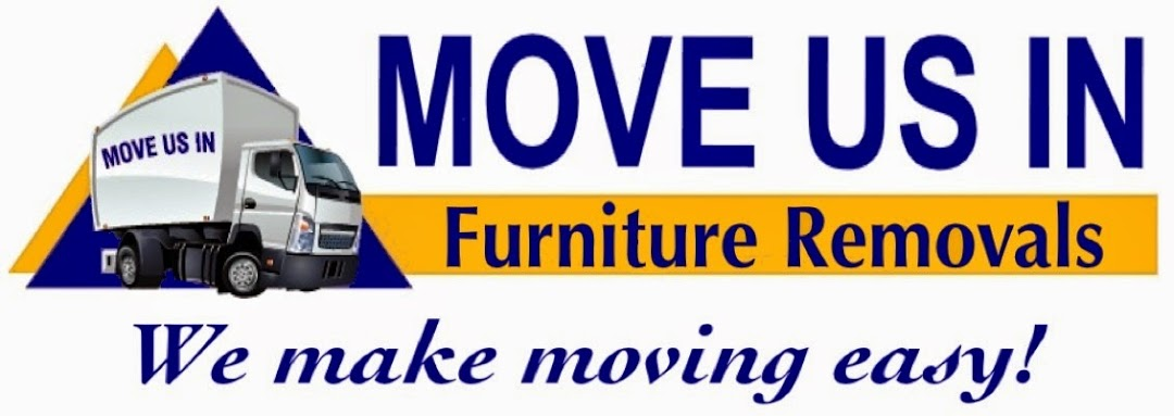 Brisband and Logan Furniture Removals - Move Us In - logo